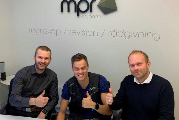 Håvard Haukenes MPR Gruppen