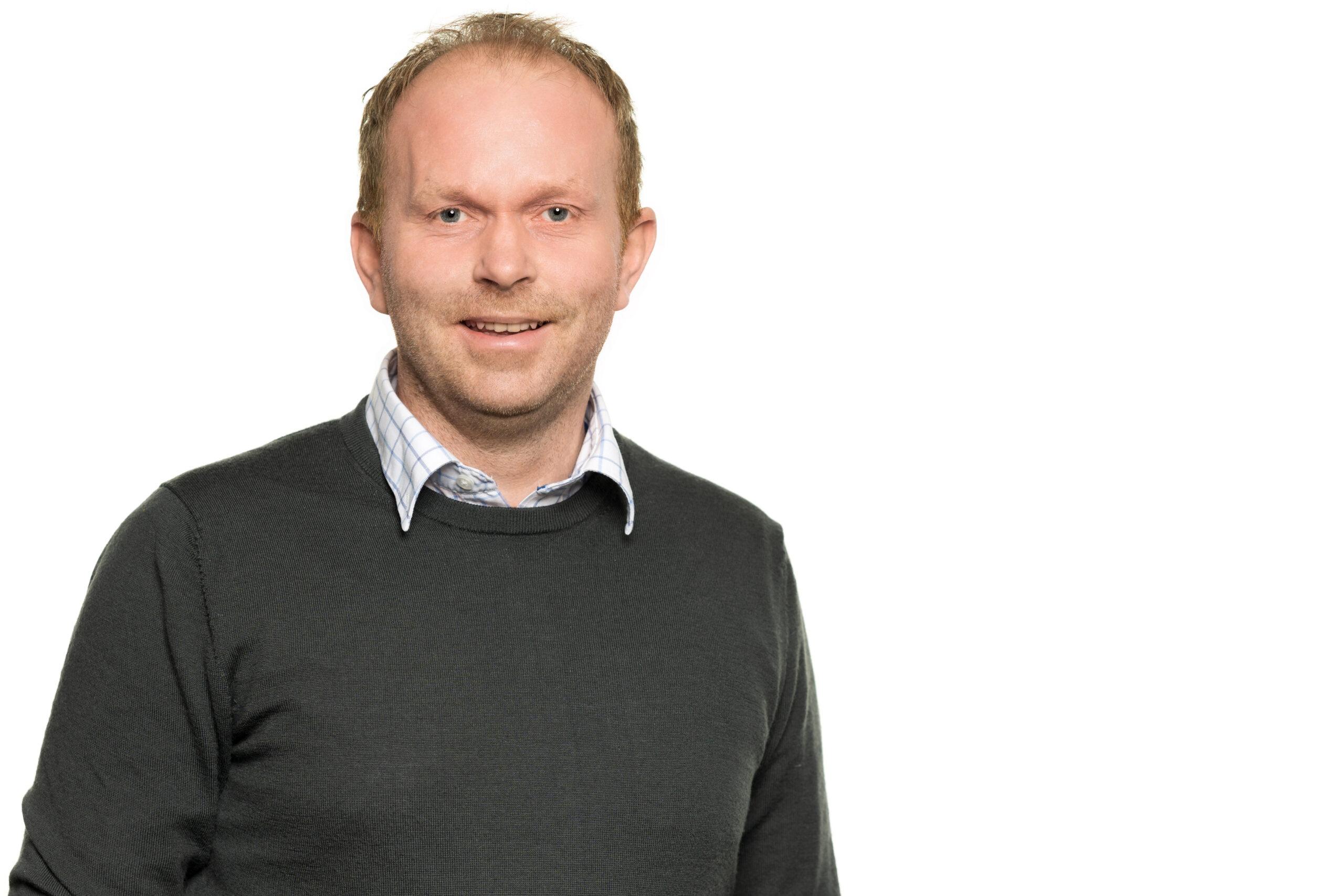 Ronald Magnussen
