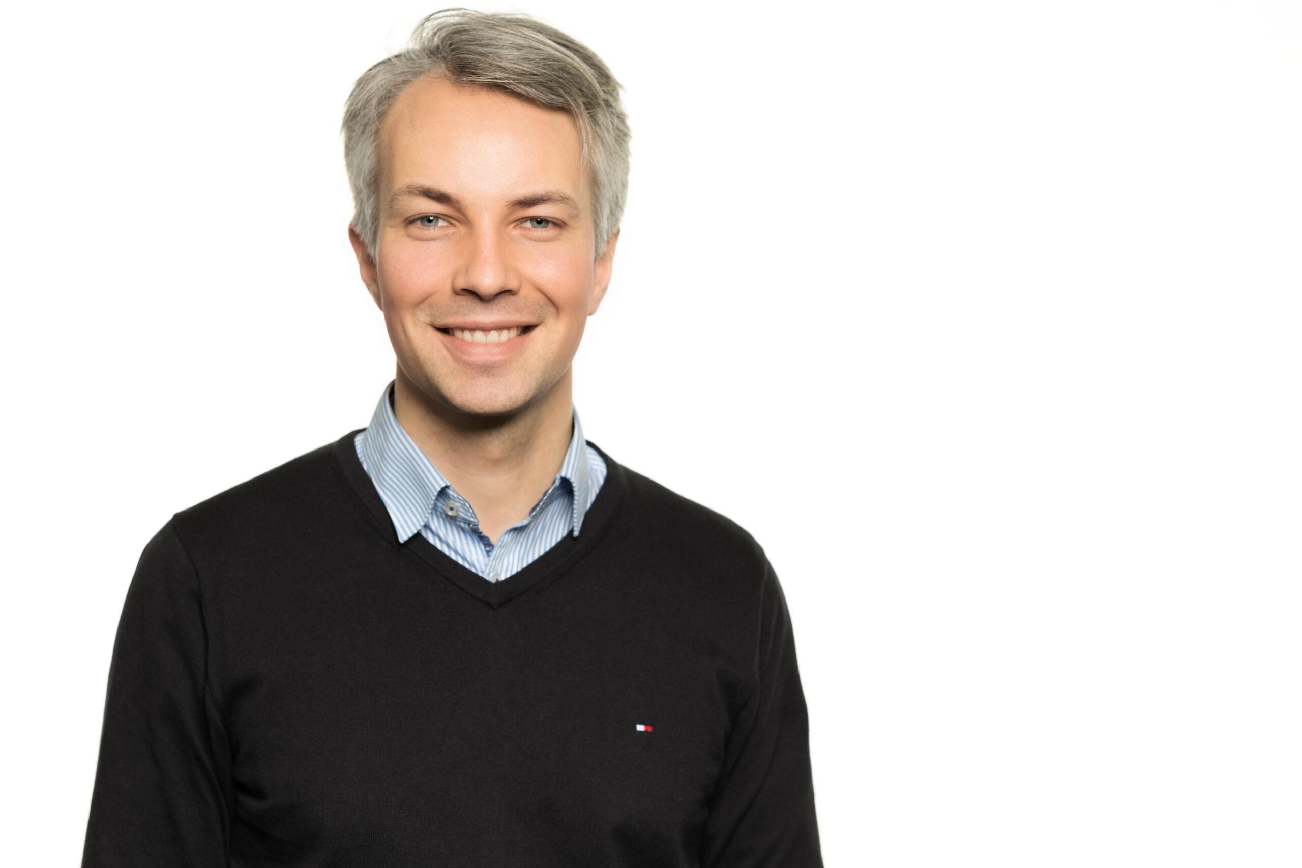 Jo Nicolay Berntsen